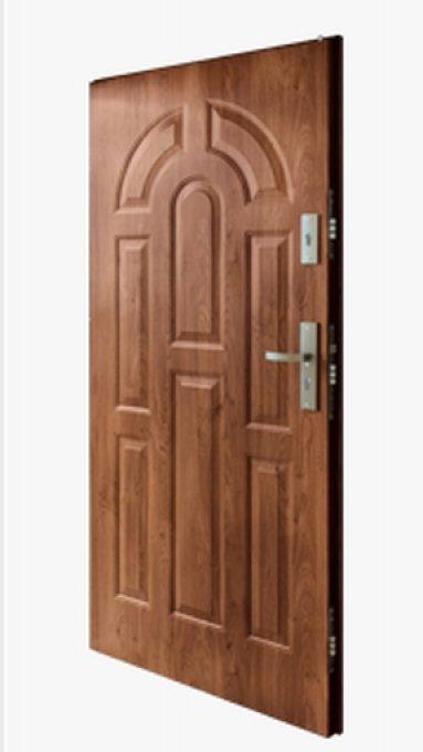 KMT / drzwi stalowe